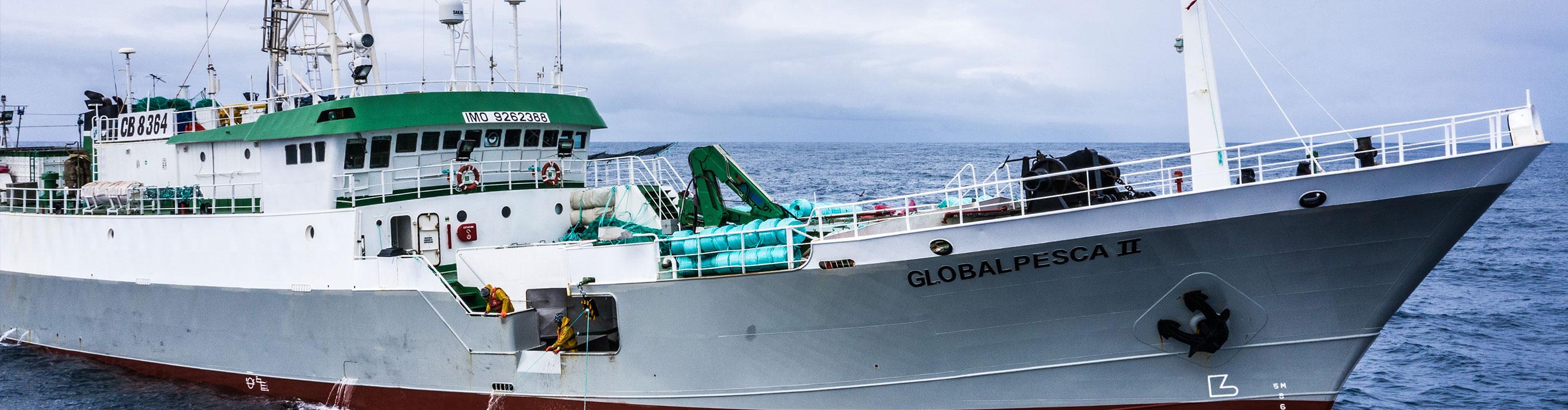 Global Pesca